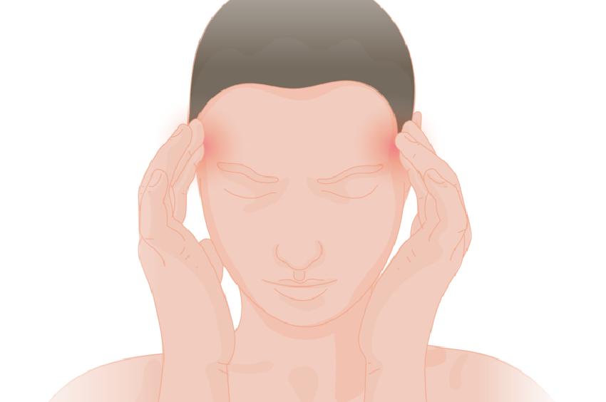 Cómo mejorar el dolor de cabeza (Sant Cugat)